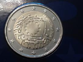 Ačiū lietuvių kalbai Bu, Es vėliavos 30m Bu, 2 eur - nuotraukos Nr. 5