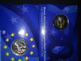 Ačiū lietuvių kalbai Bu, Es vėliavos 30m Bu, 2 eur - nuotraukos Nr. 3