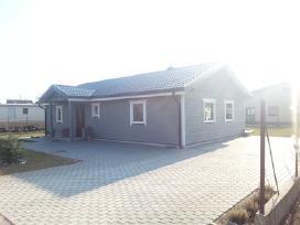 Karkasiniu skydiniu namu statyba