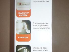 Instant/momentinis vandens šildytuvas/čiaupas - nuotraukos Nr. 2