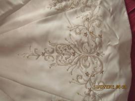 Parduodu iskirtinio grozio vestuvine suknele. - nuotraukos Nr. 7
