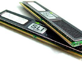 Stac. Pc RAM Ddr2 - 533,667,800mhz po 1, 2, 4gb