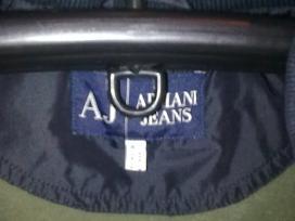 """Striukė """"Armani Jeans"""", Aj, M dydis - nuotraukos Nr. 4"""