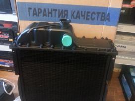 Naujas Mtz traktoriaus radiatorius