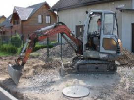 Žvyras,smėlis,skalda,kasimo darbai - nuotraukos Nr. 4