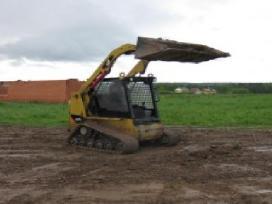 Žvyras,smėlis,skalda,kasimo darbai - nuotraukos Nr. 5