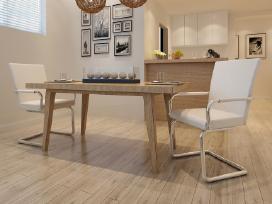 Virtuvės ir Valgomojo Kėdės 240994 vidaxl