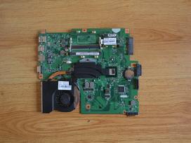 Kompiuteris Medion E6224 dalimis