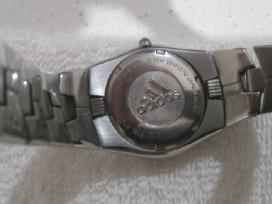 """Naudotas ,Adidas"""" Laikrodis!"""