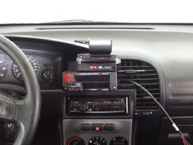 Opel Zafira - nuotraukos Nr. 6