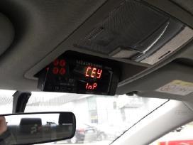 Toyota Corolla - nuotraukos Nr. 7