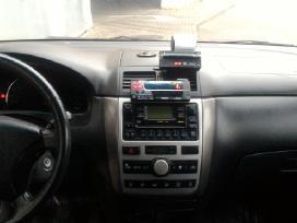 Toyota Avensis - nuotraukos Nr. 8