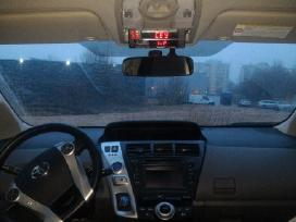 Toyota Prius - nuotraukos Nr. 9