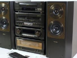Yamaha Sony JVC.panasonic. sony. technics . japan - nuotraukos Nr. 2