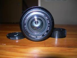 Nikon objektyvai - nuotraukos Nr. 2