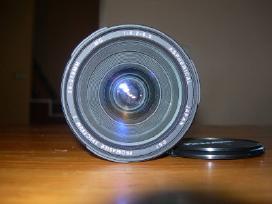 Nikon objektyvai