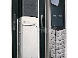 Originalas vertu ascent-1999lt ir kiti modeliai