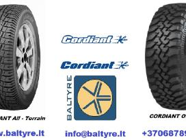 Cordiant All-Terrain/Cordiant OFF-Road