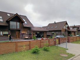 Ekologinių ir sveikų namų statyba!