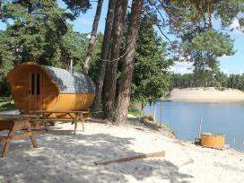 "Mobili pirtis sauna, Feisbook ,Pirtis Backa"""