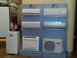 Oro kondicionieriai/šilumos siurbliai Lizingu! - nuotraukos Nr. 3