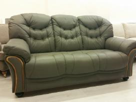 Naujos sofos