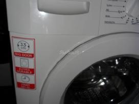 Siaura gorenje skalbimo masina