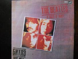 Plokštelės vinilas The Beatles Kolekcija
