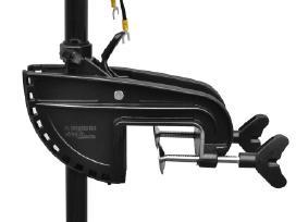 Elektrinis Valties Variklis P25, 55 lbs, 1 780 kg