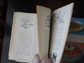 Knygos kolekc. Spravočnik prakt. vrač E. Hemingvei - nuotraukos Nr. 8