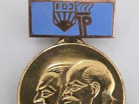 Retas medalis