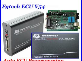 Ecu programatorius Fgtech Galletto V54