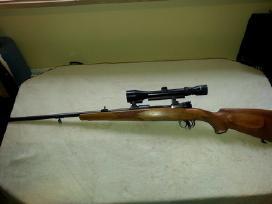 Graištvinis šautuvas Mauser - nuotraukos Nr. 2