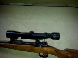 Graištvinis šautuvas Mauser - nuotraukos Nr. 3
