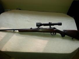 Graištvinis šautuvas Mauser - nuotraukos Nr. 4
