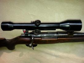 Graištvinis šautuvas Mauser