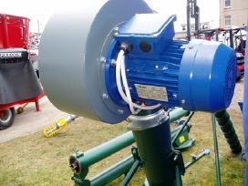 Mobilus grūdų ventiliatorius,ventiliatoriai