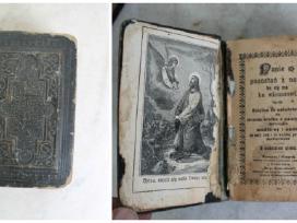 Antikvarines knygos, zurnalai, zemelapiai, dok. - nuotraukos Nr. 5