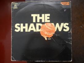 Plokštelės Baccara, Middle Of The Road,the Shadows