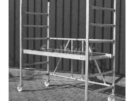 Aliuminis bokštelis Altrad Mp Mini (444 eur)