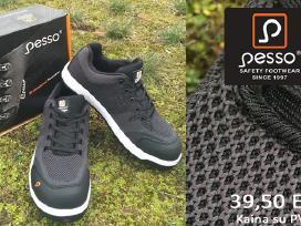 Sportinio stiliaus darbiniai batai Pesso Basel S1p