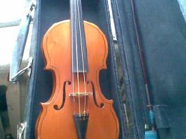 Smuikelis pradedanciam mokitis grot - nuotraukos Nr. 2