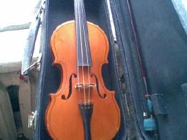 Smuikelis pradedanciam mokitis grot - nuotraukos Nr. 3