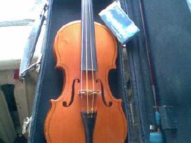 Smuikelis pradedanciam mokitis grot - nuotraukos Nr. 4