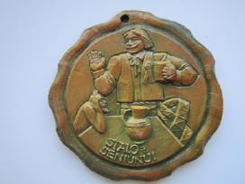 Vestuviniai medaliai 8 vnt - nuotraukos Nr. 6
