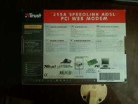 Trust 215a Speedlink