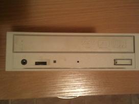 CD Dvd Rw Nec Nd-2510a