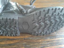 Visai nauji stilingi itališki batai mergaitei