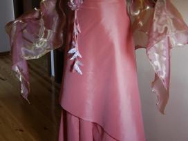 Ilga suknelė svočiai