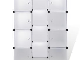 Modulinė Sekcija 37 x 115 x 150 cm - vidaxl